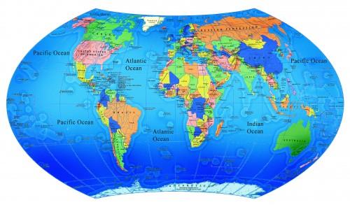 World map 2012 world map world map 500296 gumiabroncs Gallery