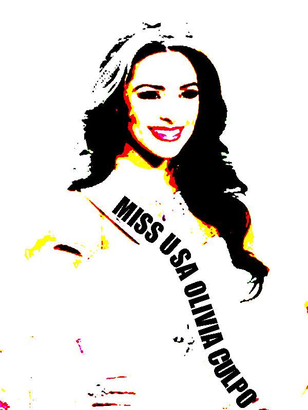 Miss USA, Olivia Culpo