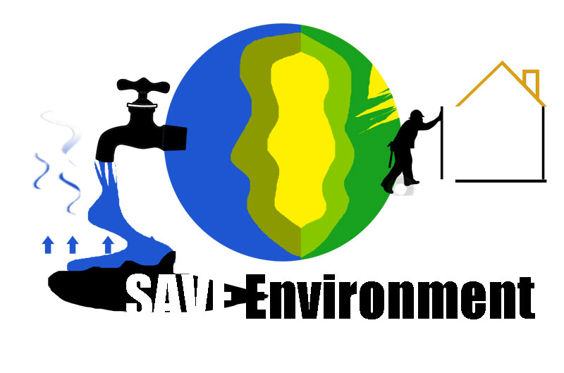 save environment on world environment day