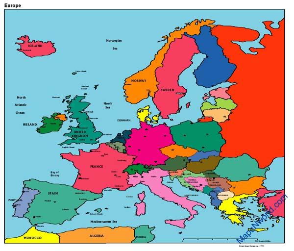 europepoliticalmapjpg