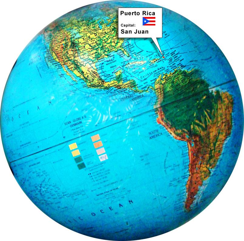 world map location of jamaica World Map Location Of Jamaica
